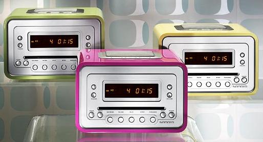 Cubo Alarm Clock Sale