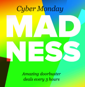CYBER MONDAY Online Flash Sales with Invites 11/28/2011 ...