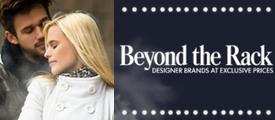 Invite to BeyondTheRack.com