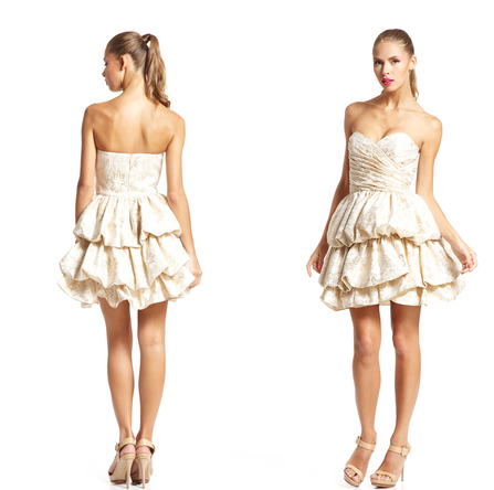 Betsey Johnson Bridesmaid Dresses - Wedding Dresses In Redlands