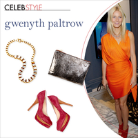 Gwyneth Paltrow's style inspired sale today on