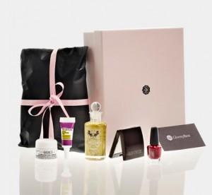 glossybox-box
