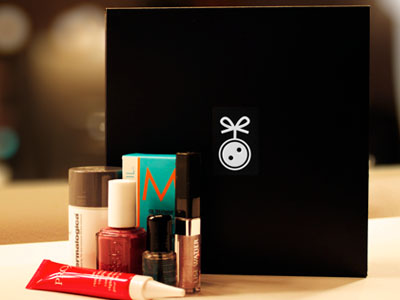 loose button luxe box makeup beauty box