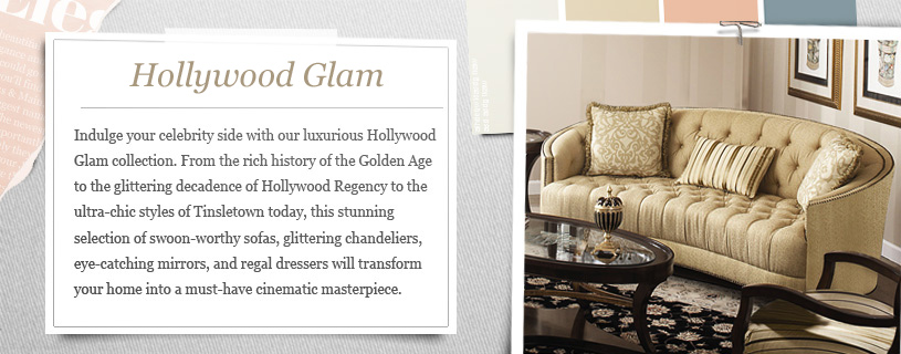 Hollywood Glam