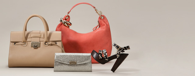 Authentic Jimmy Choo Handbags and Shoes on Ruelala