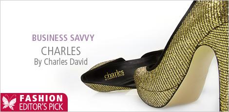 Charles by Charles David footwear ...