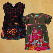 Check out the Rosalita Senoritas sale today on Zulily. Unique girls apparel from Spain.