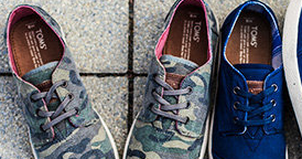 Toms Shoes on JackThreads – More Sample Sales thumbnail