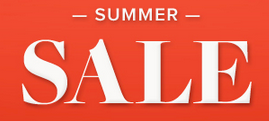 Catch Gilt's Summer Sale: Up to 80% Off A mix of the season's hottest designer finds thumbnail