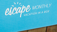 EscapeMonthly Brings Vacation to You With Monthly Destination Boxes! thumbnail